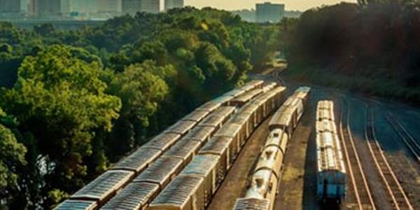 Photo courtesy of Association of American Railroads (AAR).