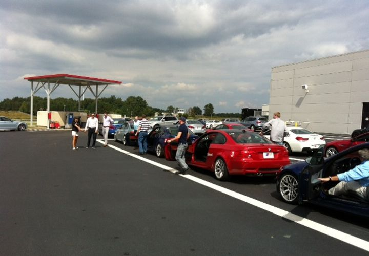 BMW 2014 Fleet Preview