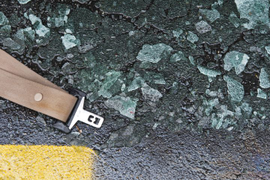 The Seat Belt: Surviving Tests of Time and Safety
