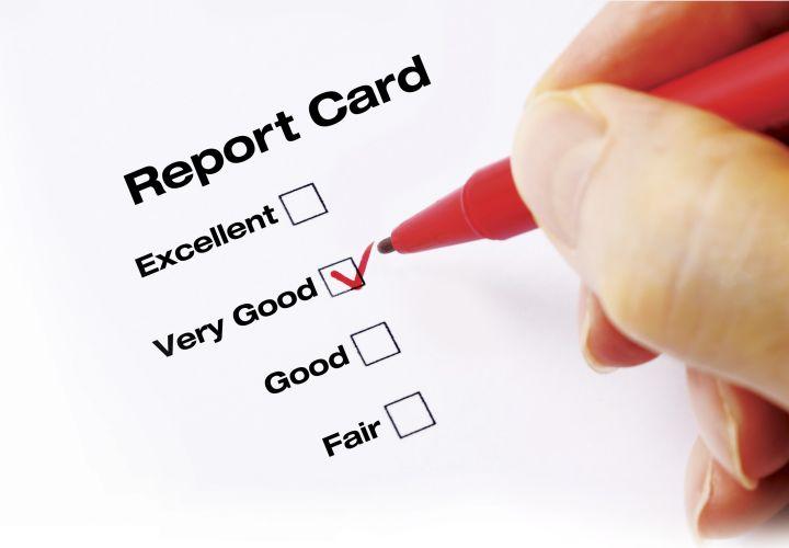 2014 Fleet Industry Report Card: OEM Focus