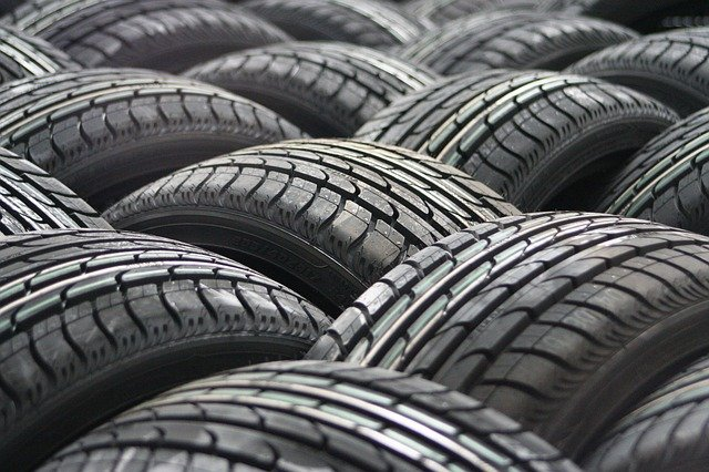 Stable Commodity Prices Keep Replacement Tire Costs Flat