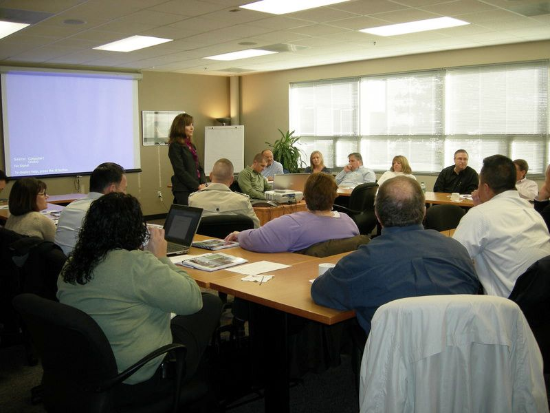 CEI User Group Sees Cutting-Edge Safety and Risk Management Research