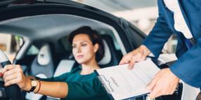 Top Trends in Executive Fleet Management