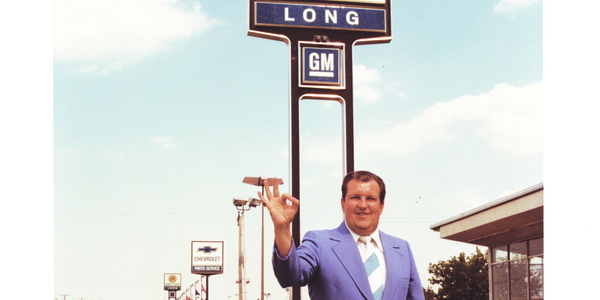 Don Fenton started at Nickey Chevrolet in 1957. In 1968, he was hired by Jim Long of Long...