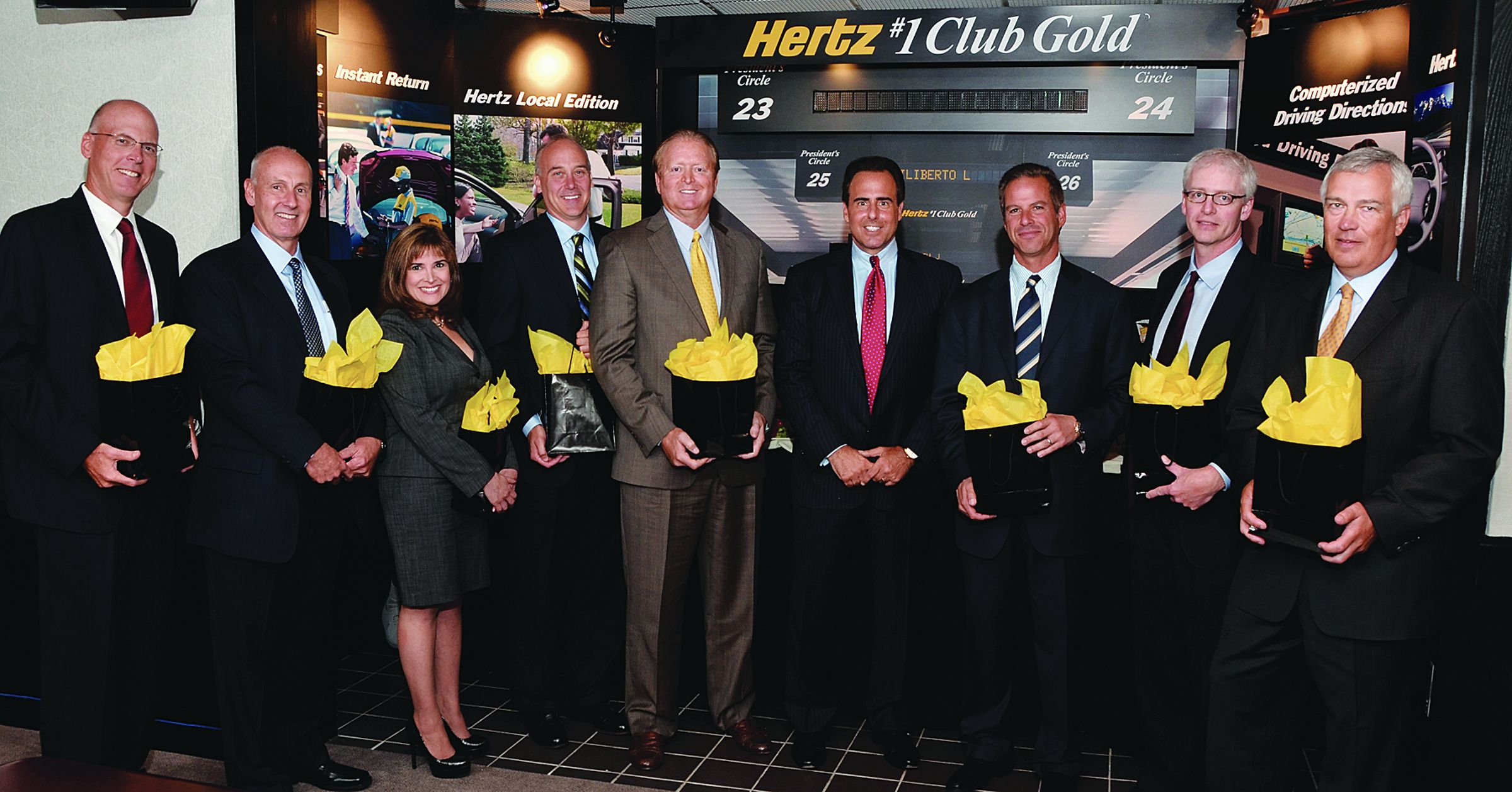Hertz to Acquire Donlen: An Interview With CEO Gary Rapperport