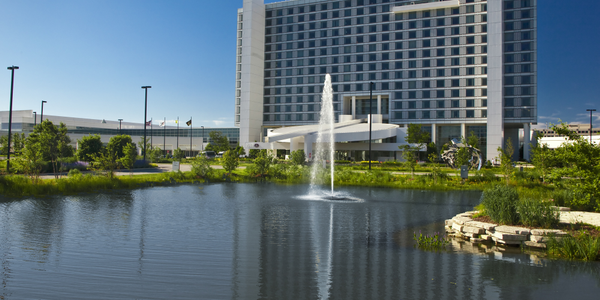 The 2012 conference will be held Oct. 2-3 at the Renaissance Schaumburg Convention Center Hotel,...