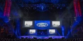 Ford Motor Co. 2014-MY Fleet Preview