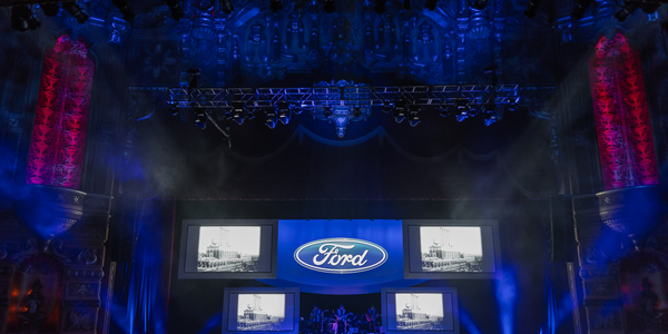 More than 500 customers attended Ford's Fleet Preview and heard how the One Ford plan meets the...