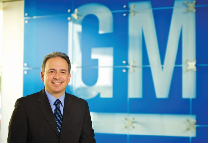 GM Mexico's Garza Examines Mexican Fleet Market