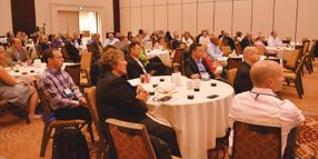 IARA Celebrates 15th Anniversary at 2016 Summer Roundtable