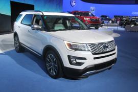 2014 L.A. Auto Show Press Day Impressions