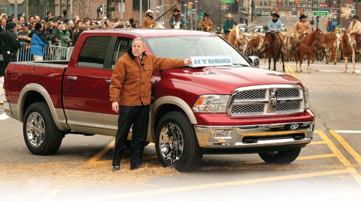 Chrysler Focused on the 'Long Term Plan'