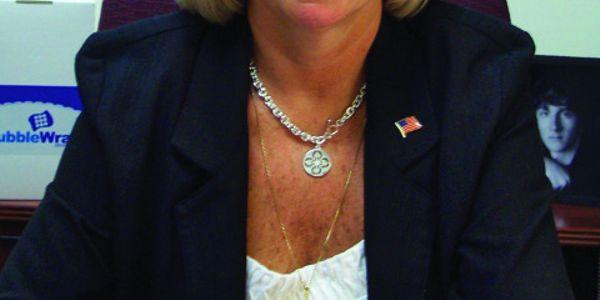 Marianne Garvey