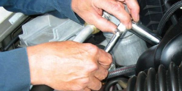 Fleet Car Maintenance Costs Increase 5% in 2008