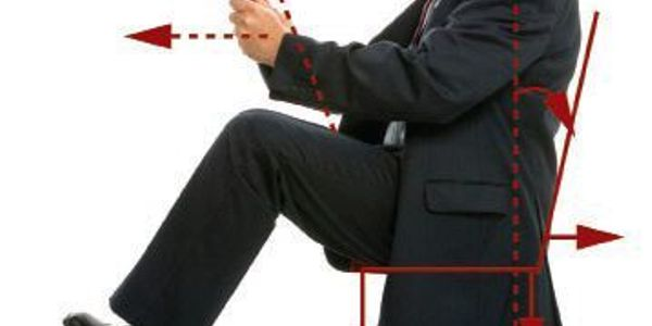 Ergonomic assessment of driving posture helps ensure employees are properly positioned to avoid...