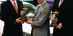 Chevrolet Malibu Voted 2010-MY Fleet Car of the Year