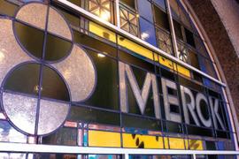 Merck's LaRosa Implements Cost-Saving Global Strategies