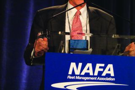 In-House Fleet Manager Recognition Helps Advance Profession