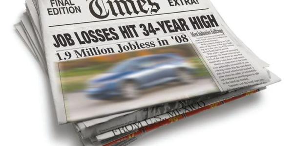 Uncertain Economy Raises Fleet Manager's Stress Levels