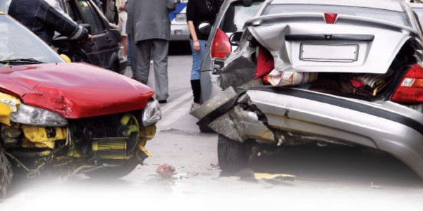 How to Prevent a Collision Course with Accident Costs