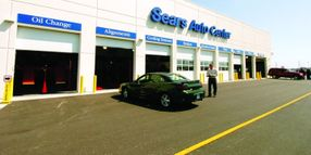 Sears Automotive Enhances its Commercial Business