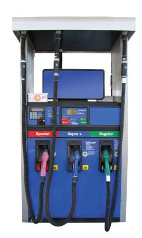 Which Fuel Grade is Best for Your Fleet Vehicle?