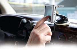 How to Choose a Portable Navigation System