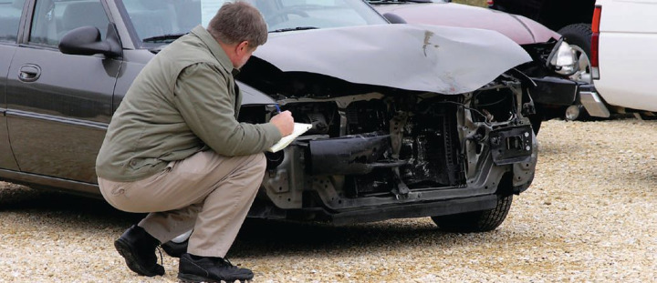 Should Companies Charge Employees Deductibles for Preventable Accidents?
