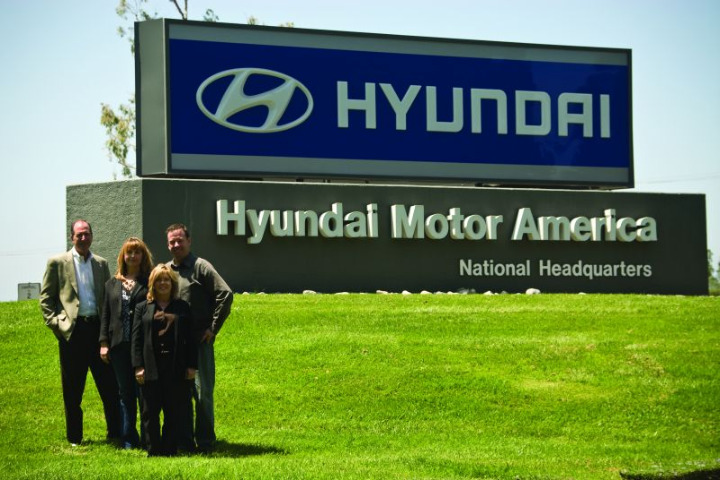 Hyundai Seeks to Expand Its Commercial Fleet Market Share