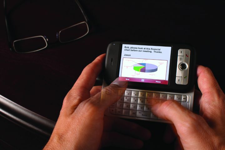 Fleet Applications Emerge for Mobile Communication Devices