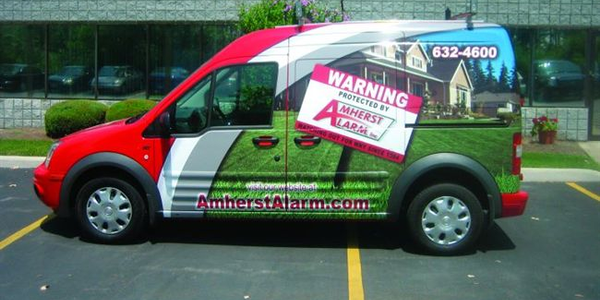 """One best practice I'm proud of is our decision to use the vehicles as rolling billboards,"" said..."