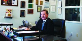 Weichman Strives to Build Upon NAFA's Success