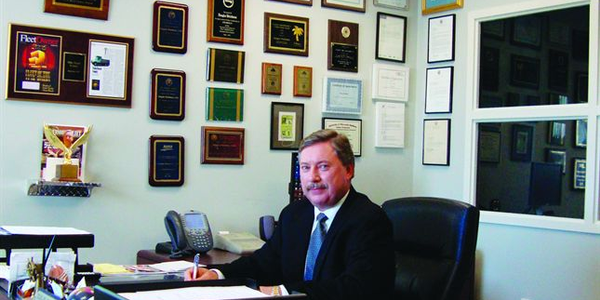Doug Weichman, CAFM, director of fleet management for Palm Beach County, Fla., is currently...