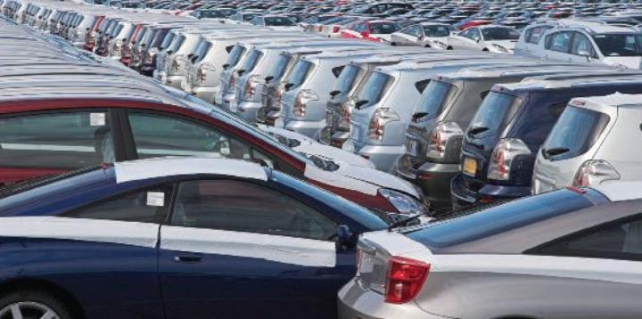 More Diverse Vehicle Selectors: Will the U.S. Mirror Europe's Fleet Market?