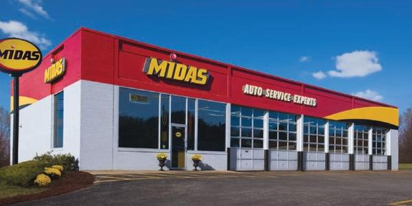 Midas Location