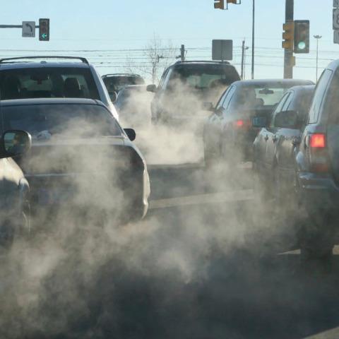 Green Fleet: Benchmarking GHG Emissions