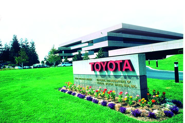 Toyota Responds to Fleet Safety Concerns About Unintended Vehicle Acceleration