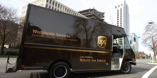UPS announced the deployment of CNG delivery vehicles in Colorado, Oklahoma, Georgia, and...