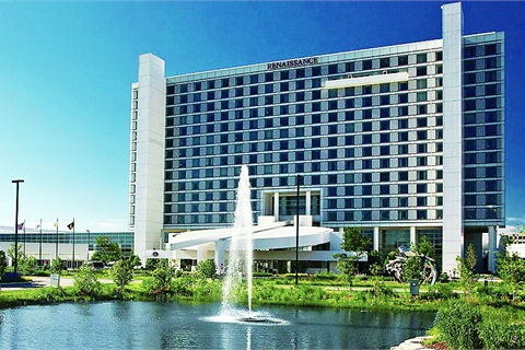 Fleet managers from around the country will meet at the Renaissance Schaumburg Hotel & Convention Center, the location for the inaugural Fleet Safety Conference May 22-23.