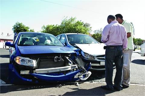 A person who drives as part of his or her job is three times more likely to be killed in the workplace than a person who works in a manufacturing environment.