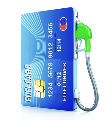fleet drivers used general purpose cards to purchase fuel until the early 1980s when the concept - Fleet Fuel Cards