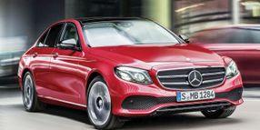Mercedes-Benz: New Models Meet New Needs