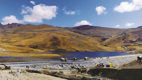 The mining industry in Peru is a major buyer of fleet vehicles. Mining is the dominant sector of...