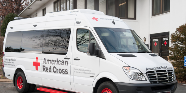 The American Red Cross chose the Freightliner Sprinter as the platform for its new Emergency...
