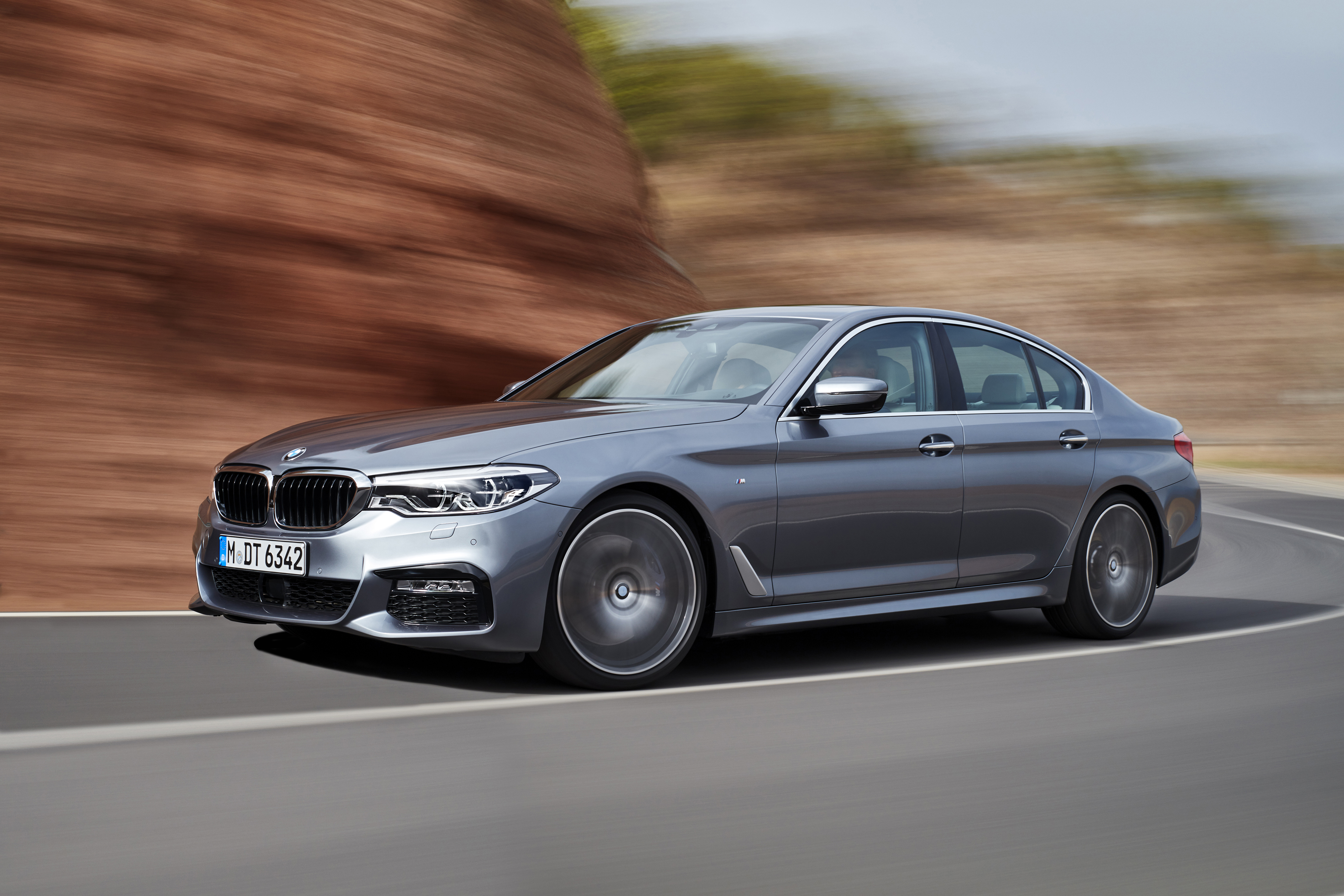 Interview: BMW North America's Corporate Sales Manager