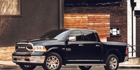 2015 Fleet Truck of the Year: Ram 1500