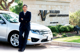 Valero Saves 6.5 CPM With Fleet Right-Sizing Initiative