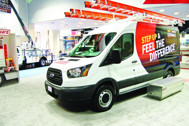 Top 10 Trends in Truck, Van Upfitting