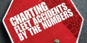 Charting Fleet Accidents by the Numbers