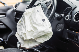 How Fleets Should Approach Airbag Recalls